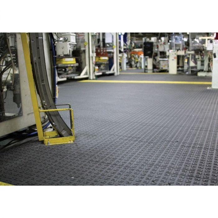 Workshop Floor Tiles - Workshop Floor Coverings