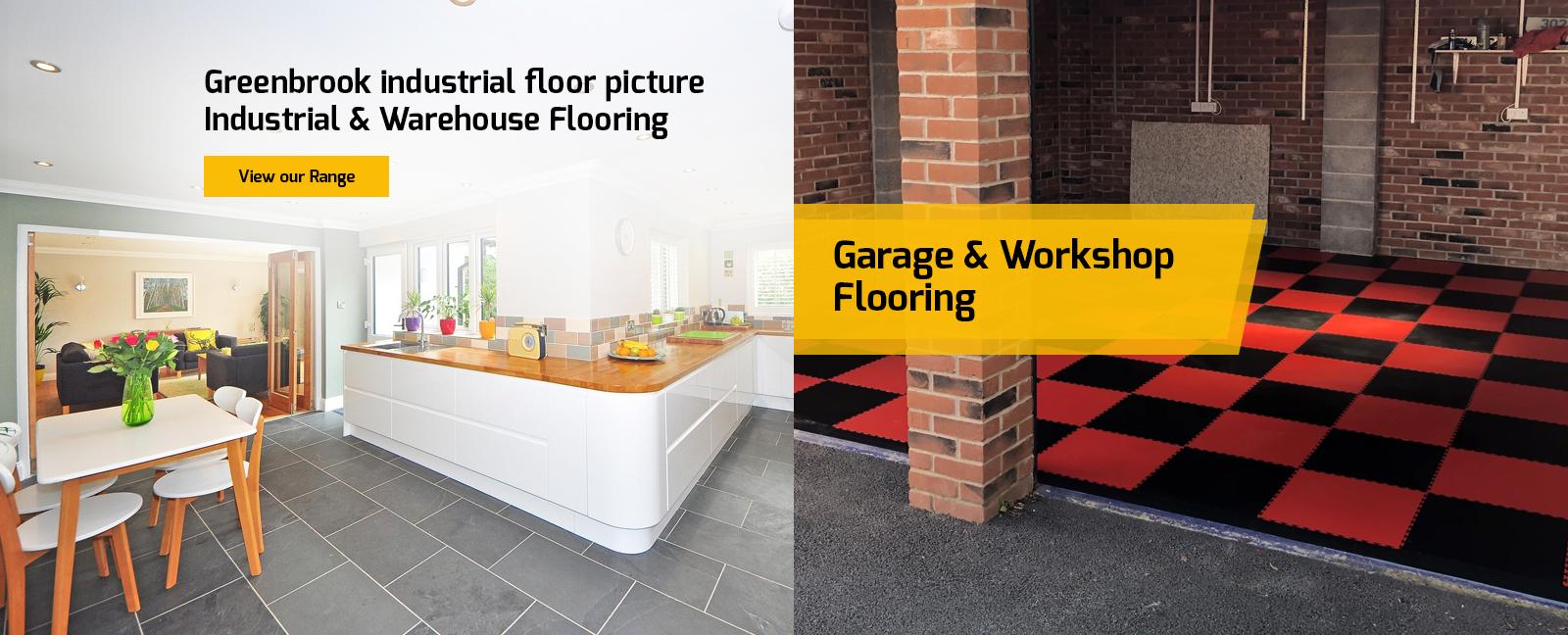Wiz Floor Systems Interlocking Floor Tiles Anti Fatigue Mats